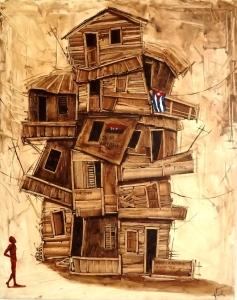 obra de Jorge Luis Ruiz Vinent
